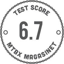 Test score af LedLenser XEO 19R