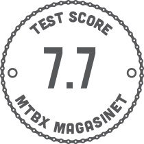 Test score af Dirtlej trailscout