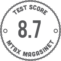 Test score af Scott MTB Heater - Gore Tex