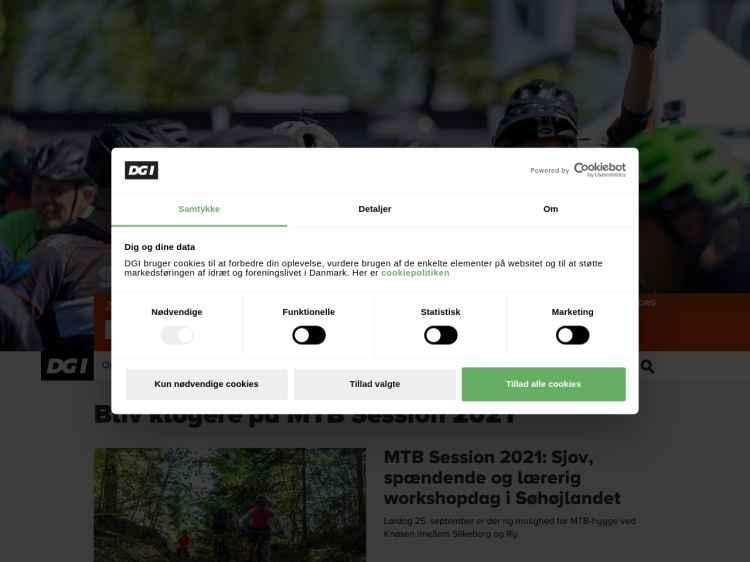MTB Festival Søhøjlandet 2020