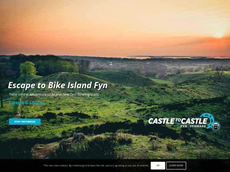 Castle To Castle MTB - Stage race