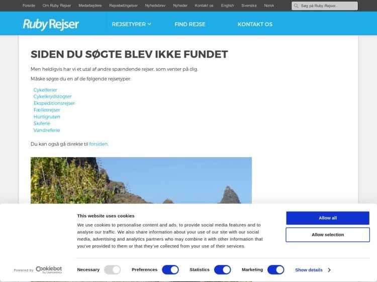 MTB ferie på La Palma