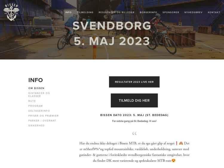 Bissen MTB 2022