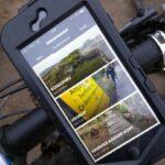 Lancering af App: Singletracker.dk