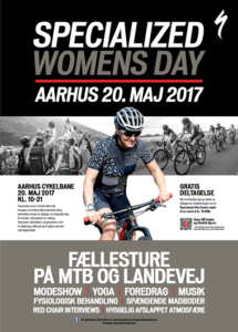 Women specialized day