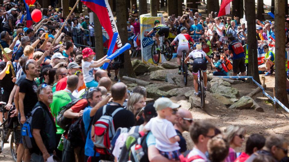 2016 UCI MTB Verdensmesterskaberne – Tjekkiet