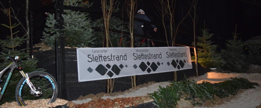 Feriecenter Slettestrand - MTB