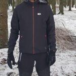 Test: Sugoi RSX Neoshell jakke