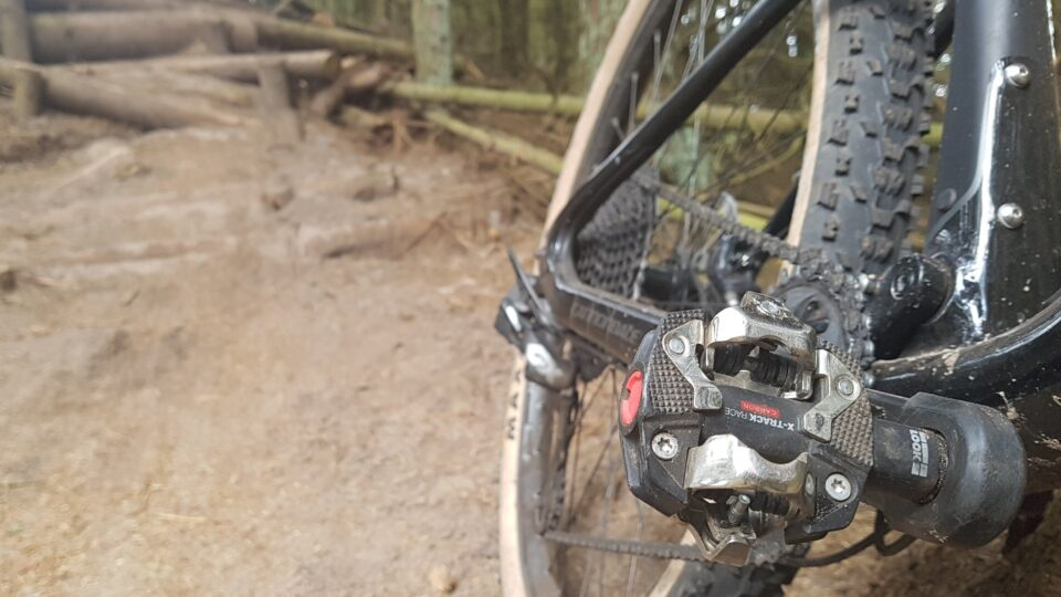 Test: Look X-Track Race Carbon