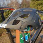 Test af Lazers Revolution MIPS hjelm