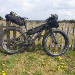 Taskerne til dit næste bikepack – test af bikepacking tasker fra Topeak