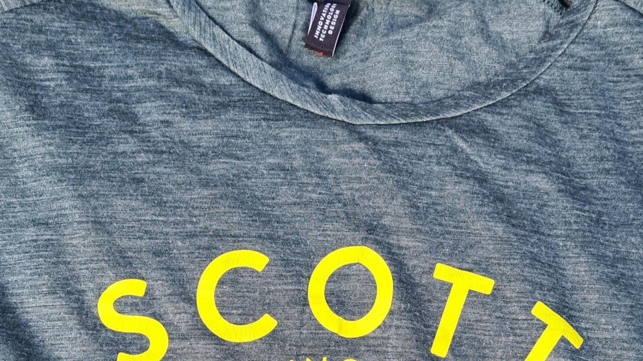 SCOTT TRAIL FLOW MERINO – Uld der ikke klør