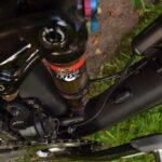 Trek fuel EX 9.9 bagdæmper