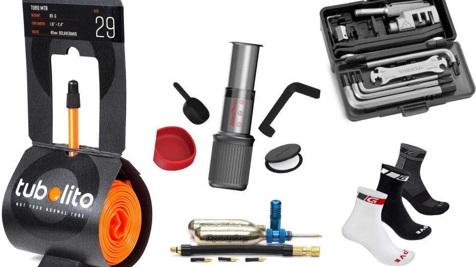 Fem fede gadgets til dig på sporet