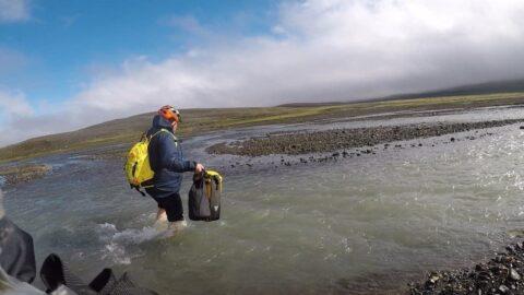 Over Island på en fatbike – en fortælling om et bikepack ud over det sædvanlige