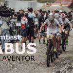 Test: ABUS Aventor hjelmen