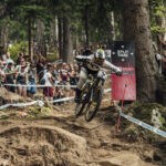 UCI World Downhill World Cup: Lošinj, Kroatien