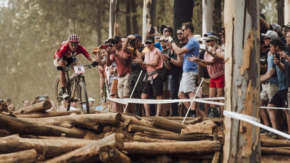 UCI Mountain Bike World Cup 2018 Stop 1 – Stellenbosch, South Africa