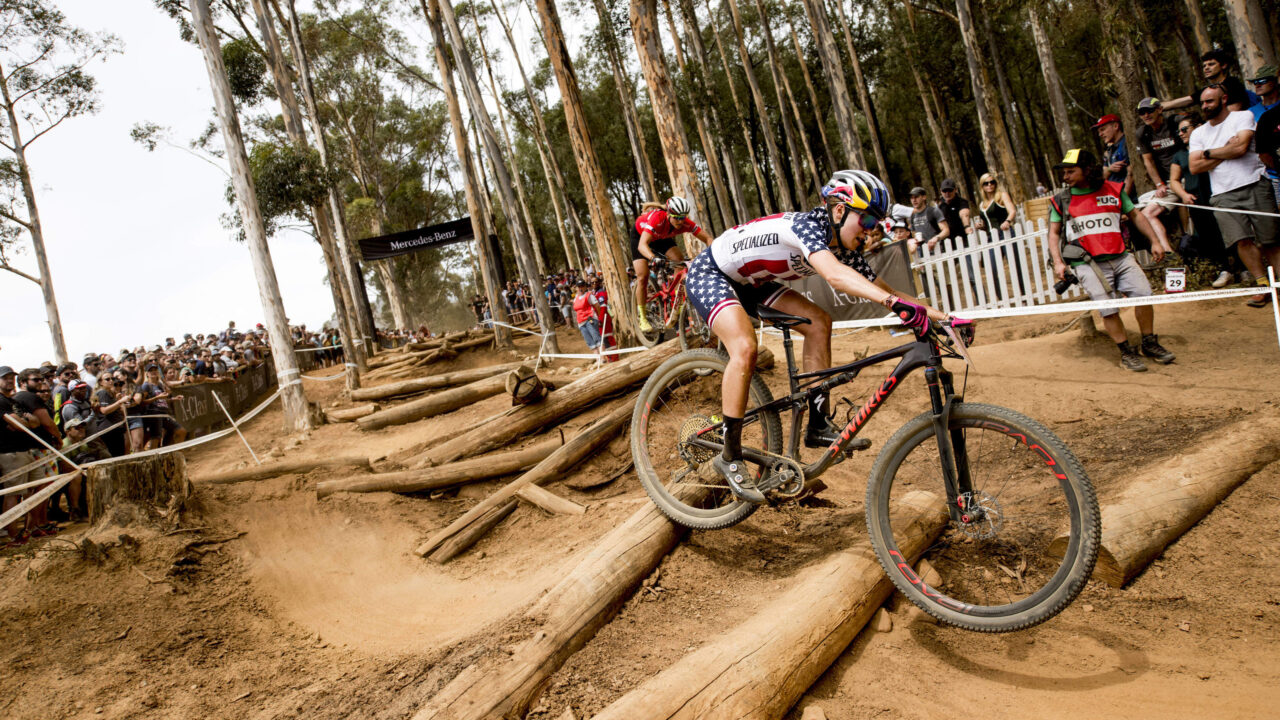 ABSA Cape Epic 2018 – den ultimative udfordring