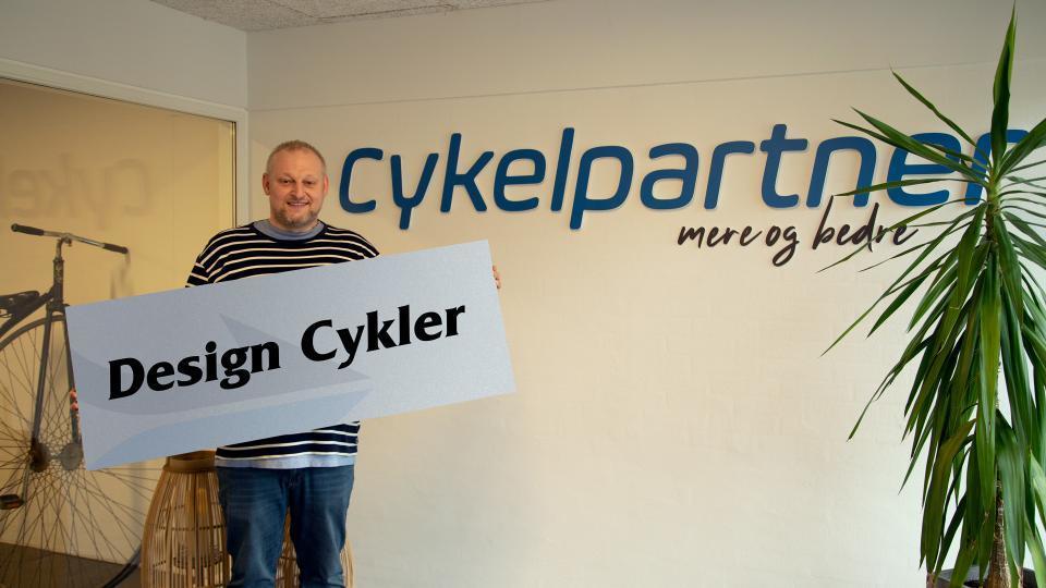 Stor fusion i den danske cykelbranche