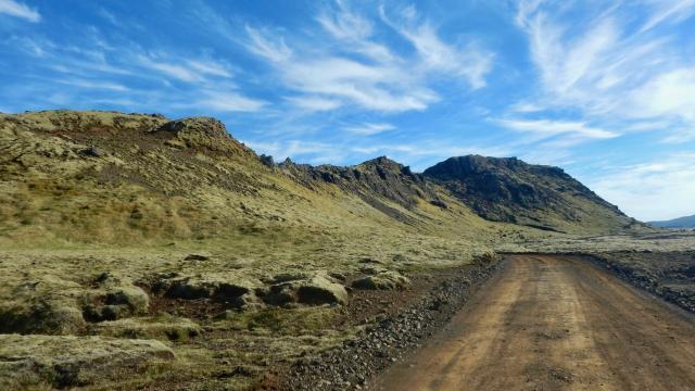 Lad eventyret begynde: Island på tværs på den fede måde