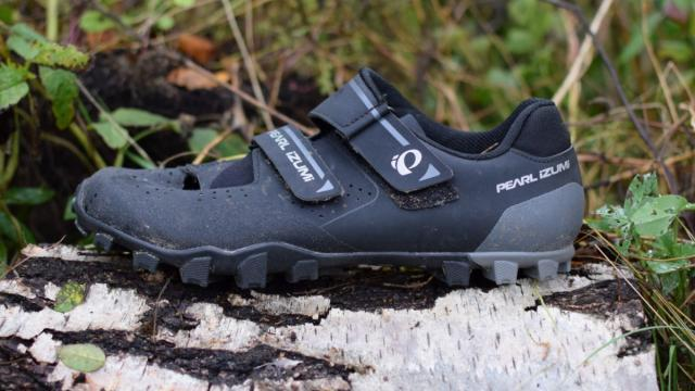 Test af Pearl Izumi X-alp divide – en god begynder sko