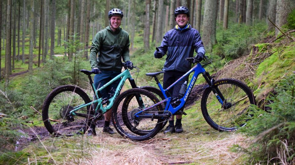 Enduro i Danmark – en snak med Jeppe og Lasse fra Trailcuppen