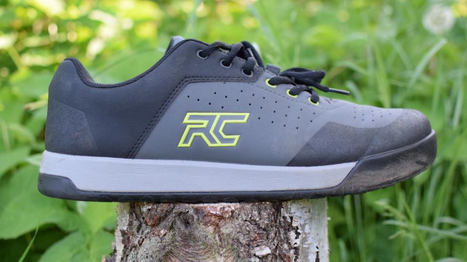 Ride Concepts Men's Hellion sko til de flade pedaler