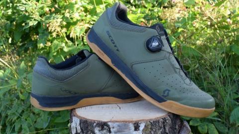Scott Volt – Test af sko til flats