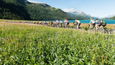 VAUDE Engadin Bike Giro – Et af de store løb