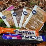 Test: GU Chews og GU Stroopwafel
