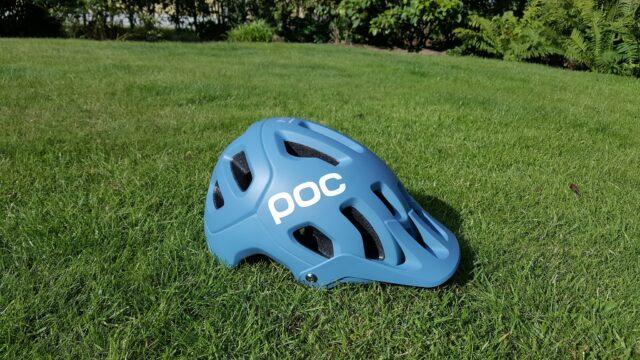 Test: POC Tectal MTB cykelhjelm