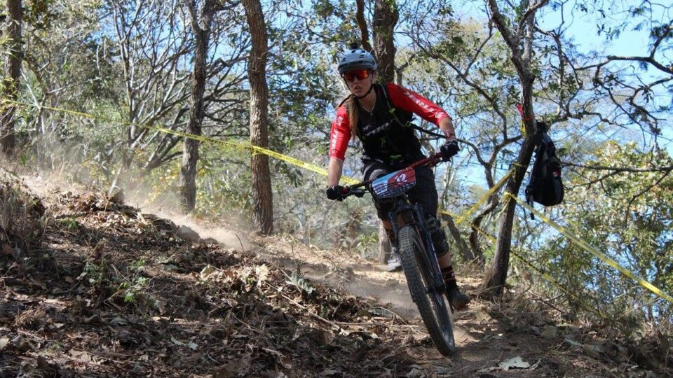 Enduro National Puerto Vallarta Mexico.