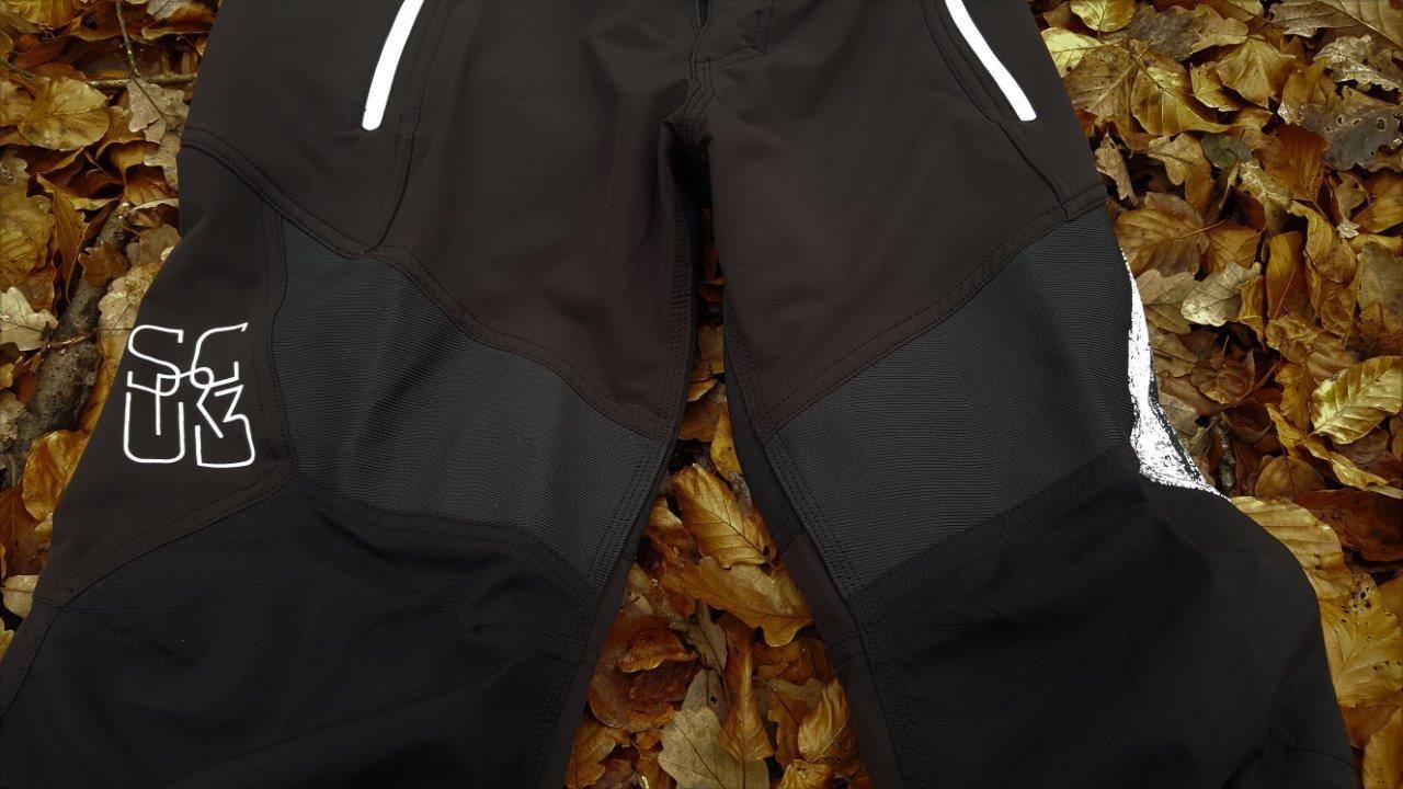 Test: ION Scrub Select pants Lange bukser til MTB