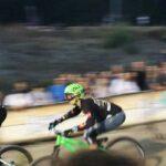Verdens største mountainbike event, Crankworx Whistler.