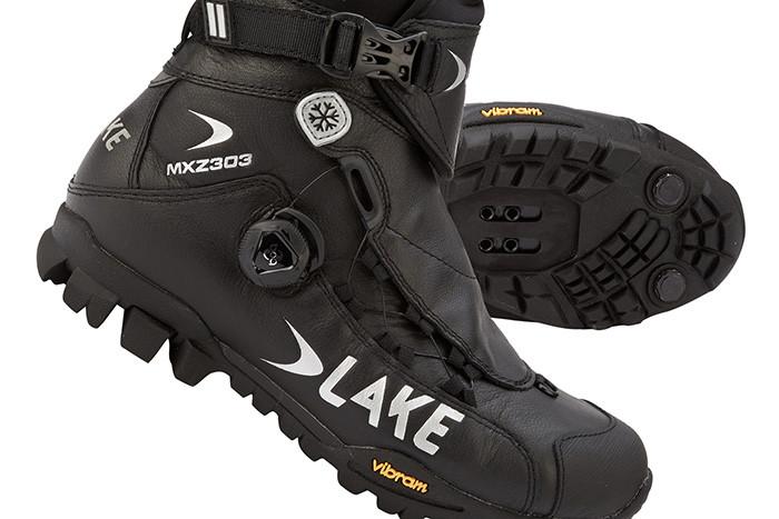 Test: Lake vinterstøvler – MXZ303