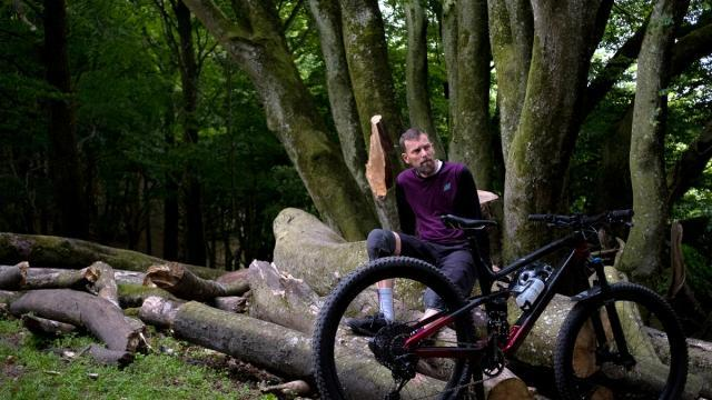 Danske spor har brug for sammenhold, Mountainbike United kan hjælpe med det
