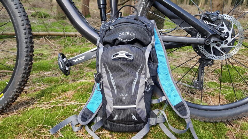 Test: Osprey Viper 9 rygsæk