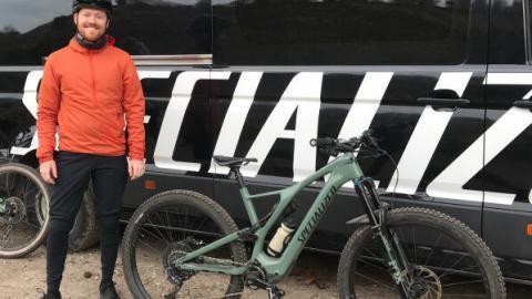 Ride the E-World – Kan du køre flere spor end Sebastian Byskov