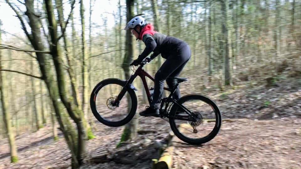 10 tips til mountainbike træning og underholdning derhjemme