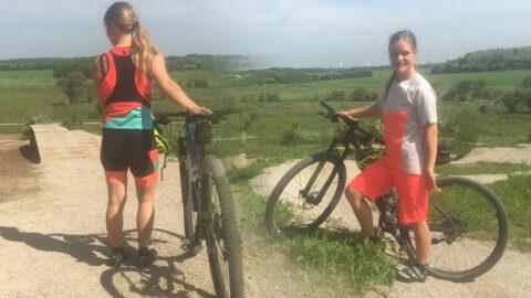 Test: Cykeltøj til kvinder fra Specialized