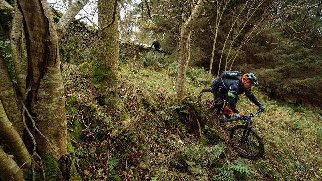 Tweed Valley  – Et must på alles bucketlist over mountainbike destinationer