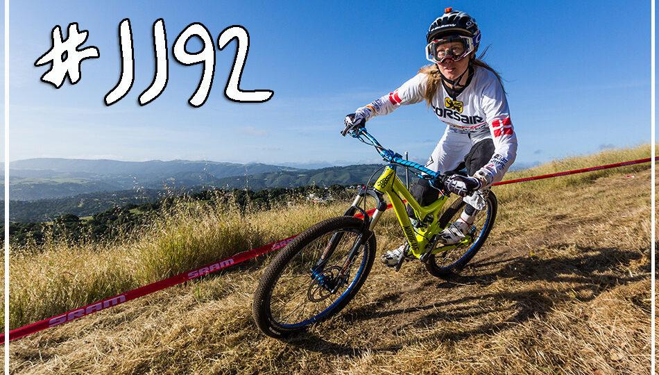Velkommen til Jonna Johnsen #JJ92