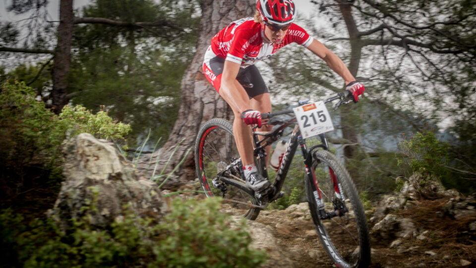 Annika Langvad – Danmarks bedste mountainbiker