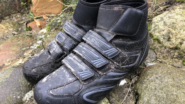 Test: MTB vinterstøvler fra Atredo