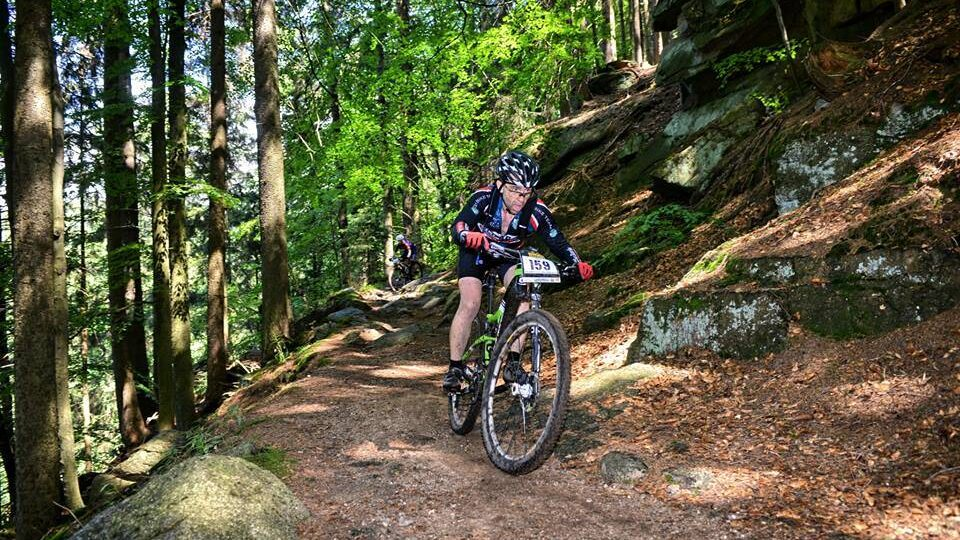 Bike Adventure – 4 dages etapeløb i Polen