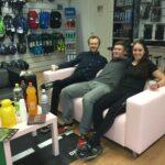 Portræt: BikeOne – Åbning af ny butik