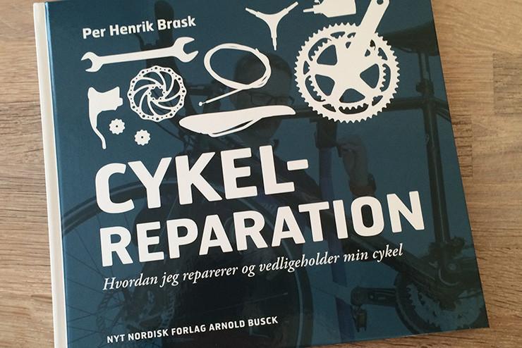 Guide til cykelreparation