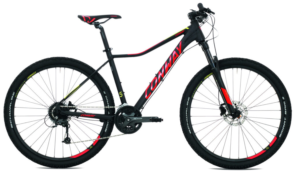 Conway ML 5 dame mountainbike