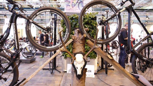 Copenhagen Bike Show 2016